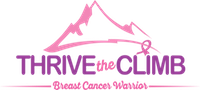 Thrive the Climb logo