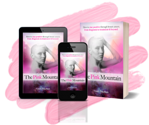 Breast Cancer Empowerment Book