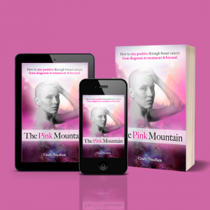 Buy A Copy Of The Pink Mountain Today